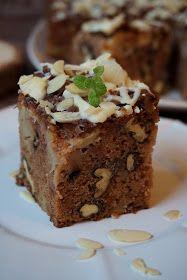 Ciasto jest przepyszne! Nie znam osoby która by się na nie skusiła. Zawsze jest silnie wyczekiwanym elementem spotkań przy kawie czy imieni...