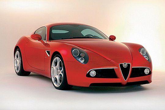 Top 10 Coolest Cars