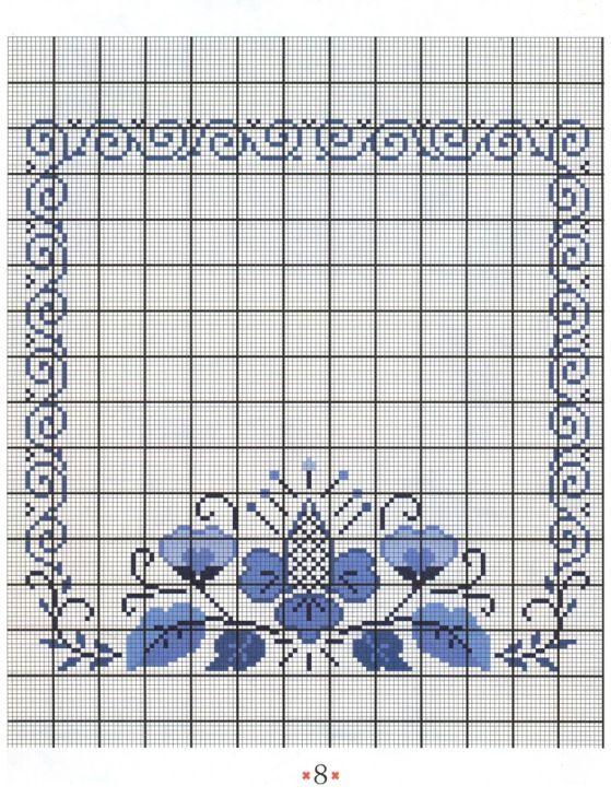Gallery.ru / Foto # 8 - a ponto de cruz simples - simplehard