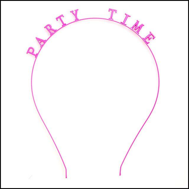 Ban.do Party Time Headband, $19.50