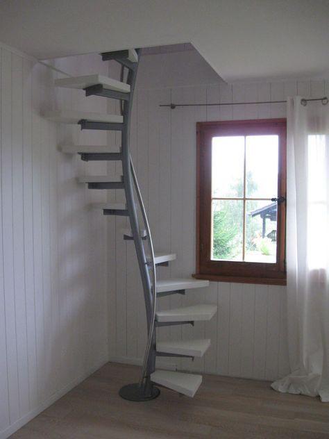 die besten 25 wendeltreppe ideen auf pinterest wendeltreppe innen moderne stiegen und treppen. Black Bedroom Furniture Sets. Home Design Ideas