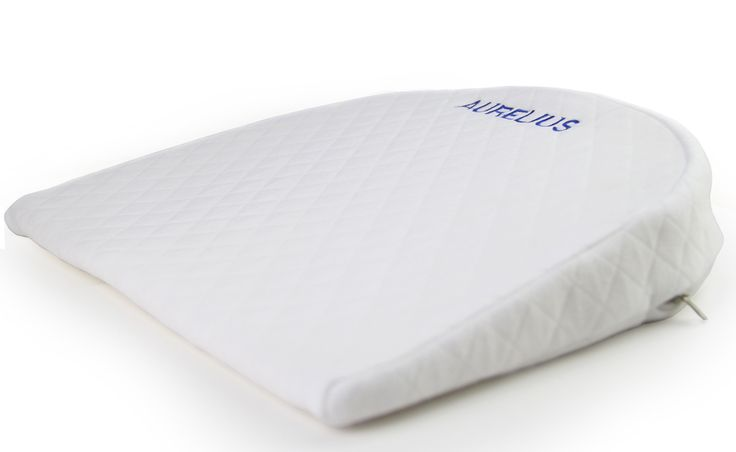 "13.77""*12.2""*2.5"" Small Size,Made with Superior Memory Foam & Comfortable Cotton Sheet,Removable and Machine Washable Non-slipped Bottom Keep the Sleep Wedge Securely on Bassinet Mattress,Great for Your Baby's Sleeping 12 Degree Incline Helps to Elevates Baby's Head and Torso,Prevent Acid Reflux and Spilt Up Universal Design,Fit for Most Toddler Cribs.Also Can be As Pregnancy Wedge Pillow BPA free without Any Special Smell,Healthy & Safe,Give your Baby Wonderful Dream"