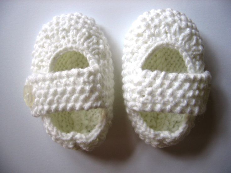 Mary Jane Booties in Winter White with a by NoahandNoo on Etsy