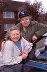 Geoffrey Hughes -Onslo on Keeping Up Appearances !