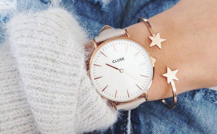 15 horloges waarmee je gezien wil worden