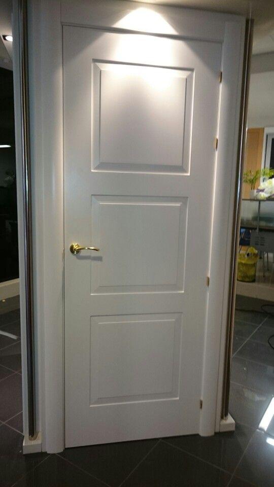 Mod 9300z puertas sanrafael puertas lacadas pinterest for Puertas lacadas blancas baratas