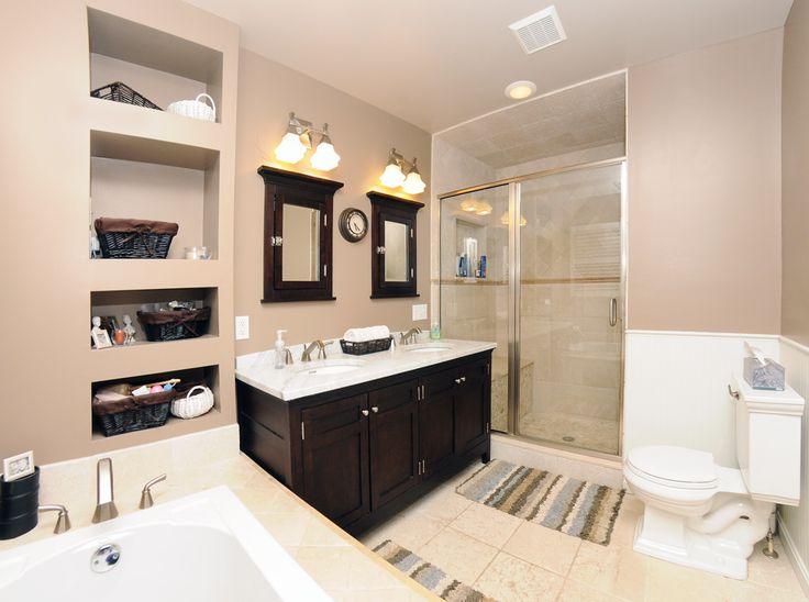 23 Best Bathroom Ideas Images On Pinterest  Bathroom Ideas Prepossessing Maryland Bathroom Remodeling Design Decoration