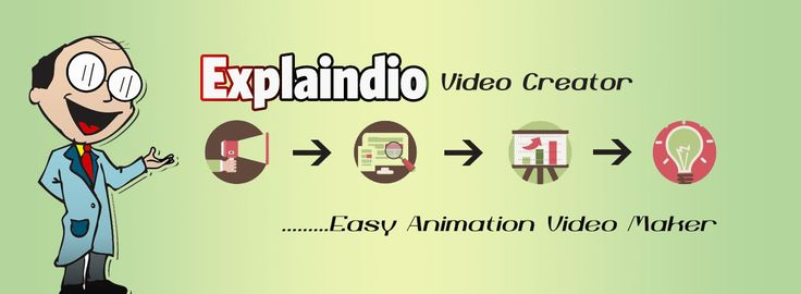 Explaindio Video Creator is an easy animation video maker that gives you the authority to promote your branding, advertising and video marketing more easily by 2d animation, text animation, cartoon animation, etc. Explaindio Video Creator is a video creating software, which creates high quality animated videos instantly. Not only that, you will be able to create promotional videos to enhance branding and marketing of your business.