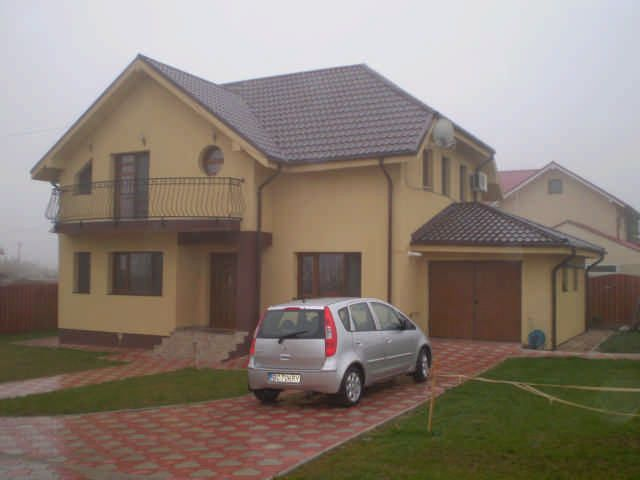 Casa de vanzare Bacau-zona Narcisa-160 mp-constructie noua