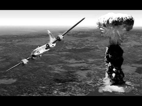 ¿POR QUÉ ESTADOS UNIDOS LANZÓ LA BOMBA ATÓMICA CONTRA JAPÓN?