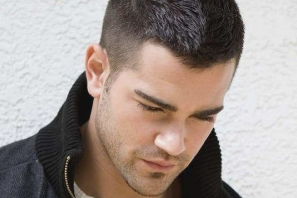 85 Trendy Short Haircuts for Men – Be Yourself