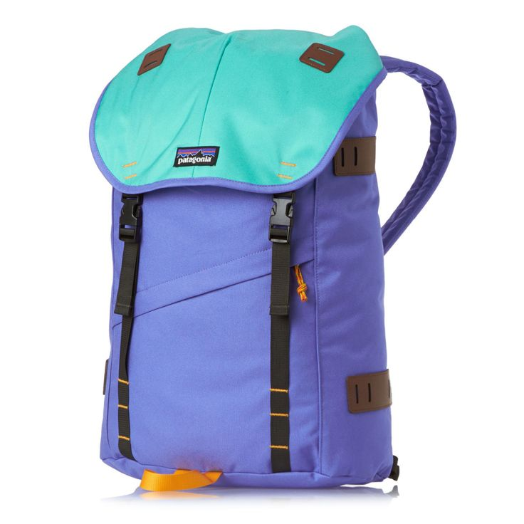 Patagonia Arbor Pack 26L Backpack - Violet Blue