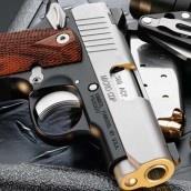 Hot Handguns