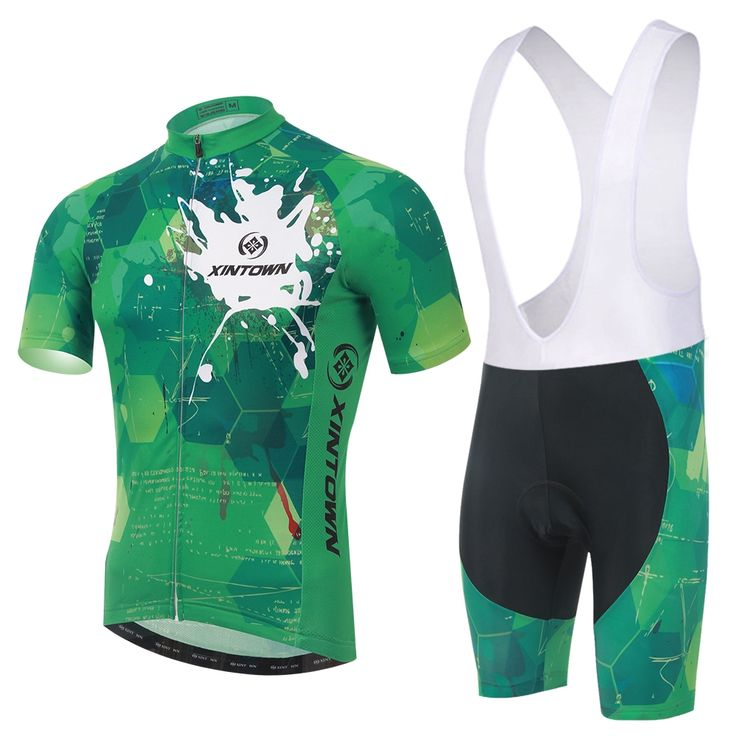 41.88$  Watch here - http://alicsh.shopchina.info/go.php?t=32657656173 - XINTOWN Cycling Sets Short Sleeve Mtb Clothing Masculino Ropa Ciclismo Bicycle Bike Sportswear Bib Short Kit GEL Breathable Pad 41.88$ #magazineonlinebeautiful