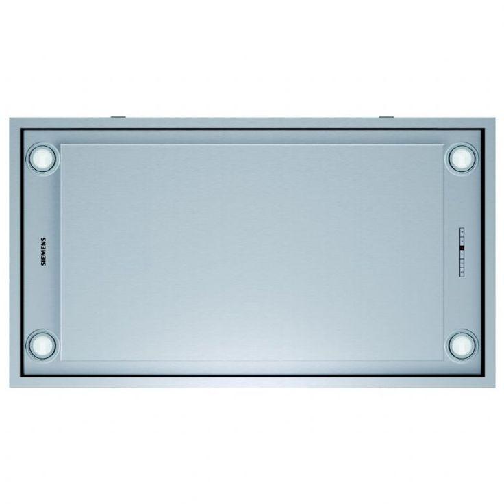 Siemens LF959RB50B - 90cm Ceiling Extractor IQ-700 ...