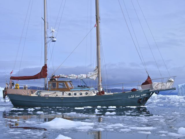 Northwest Passage 2013: NORTHWEST PASSAGE 2013 ARCTIC BOATS LIST AS OF AUGUST 4, 2013