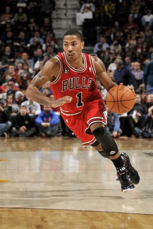 17 Best images about Derrick Rose on Pinterest | Plays ...