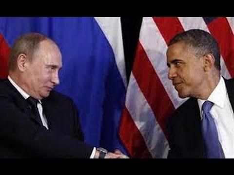 Huge News- Obama Cancels Putin Meeting Over Snowden Asylum