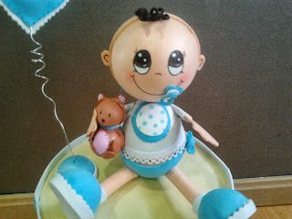 Fofucha bebe