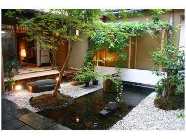 Le jardin zen offre un moment de s r nit celui ou celle for Le jardin zen lagnieu