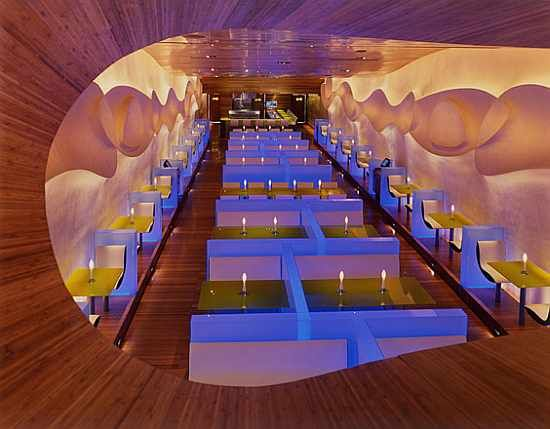 Restaurant Interior Design Philadelphia : Best designer karim rashid images on pinterest
