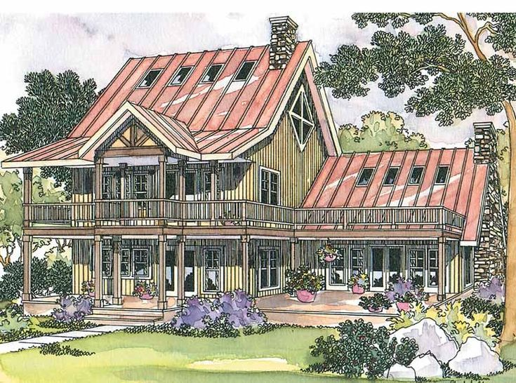 71 best images about house plans on pinterest best house plans french country house plans and - Best country house plans gallery ...