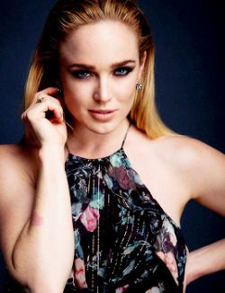 (FC:Caity Lotz) Hello there, I'm Adaline, but call me Ada. I'm the daughter of Apollo. I'm head Counselor, and I'm 17 almost 18. I can, of course, shoot a bow and arrow, and I can use a lot of other weapons. I'm stubborn, and I get things Done. So, introduce?