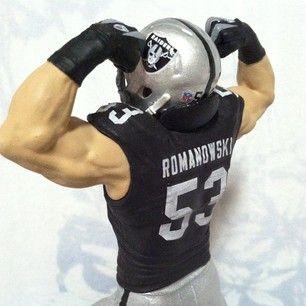 Bill Romanowski, Oakland Raiders