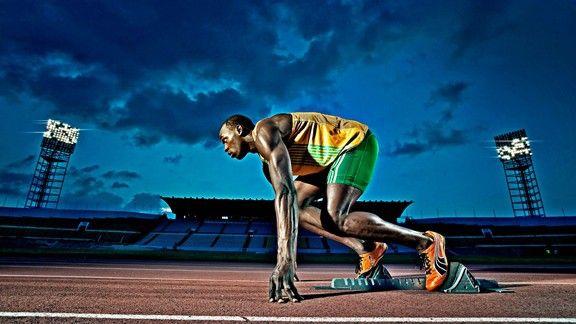 Usain Bolt #wallpaper #usainbolt #jamaika #spor