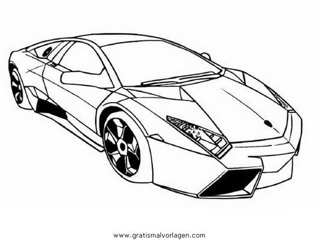 Coloriage Voiture Ferrari A Imprimer Gratuit In 2020 Cars Coloring Pages Race Car Coloring Pages Printable Coloring Pages