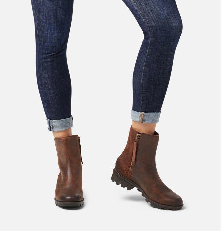 Sorel Women's Phoenix Zip Boot