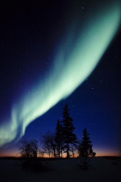 Aurora  オーロラ