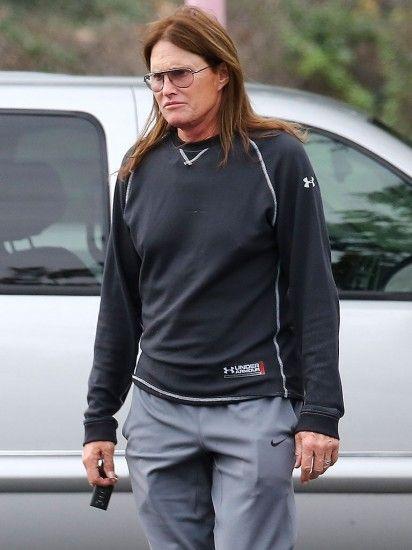 Bruce Jenner ex olimpionico USA di Decathlon vuole cambiare sesso!