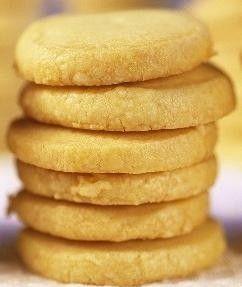 Ricette biscotti Natale: i sabbiosi