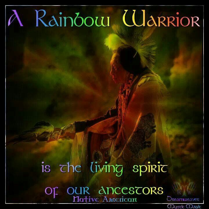 Rainbow Warrior Rainbowarior17: 17 Best Images About Aho! On Pinterest