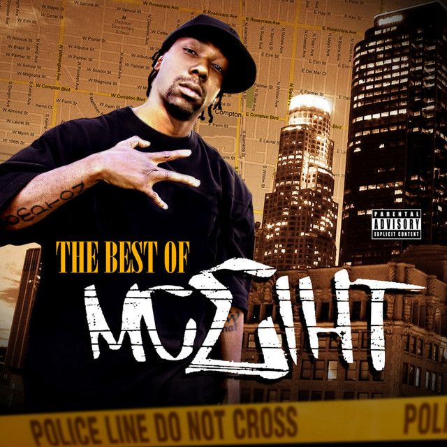 Straight Up Menace, a song by MC Eiht on Spotify