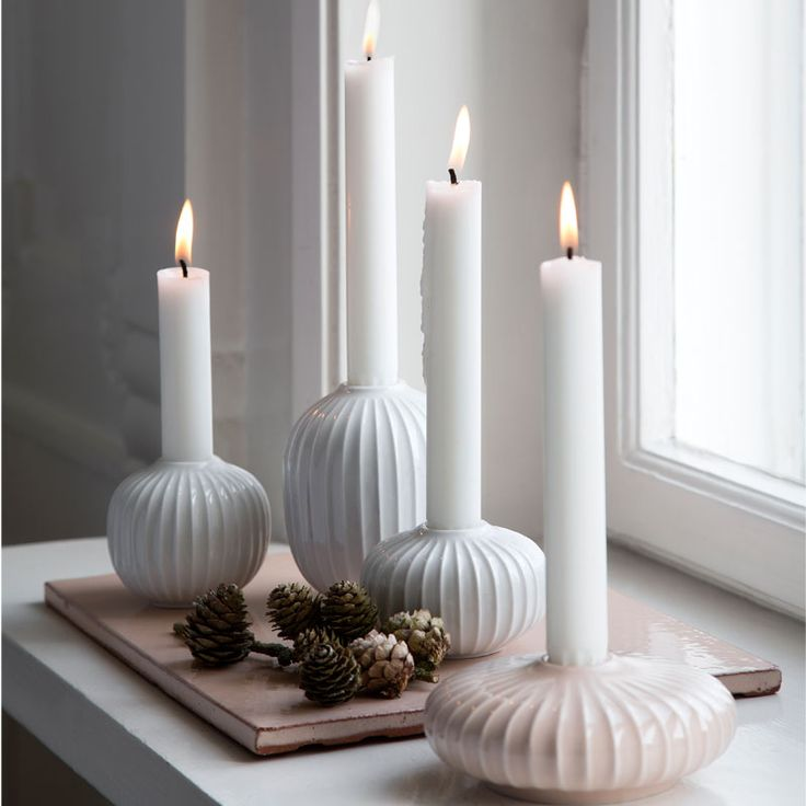 Kähler news autumn 2015 - danish design - Hammershøj
