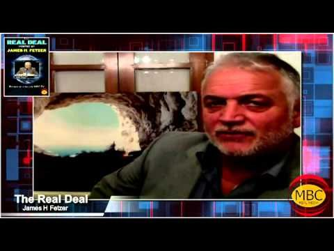 The Real Deal Ep # 9 New video with Greg Hallett and Dr. Jim Fetzer. This video contains loads of very important information, please watch and share