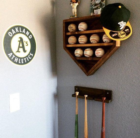Best 25 Baseball Shelf Ideas On Pinterest Boys Baseball