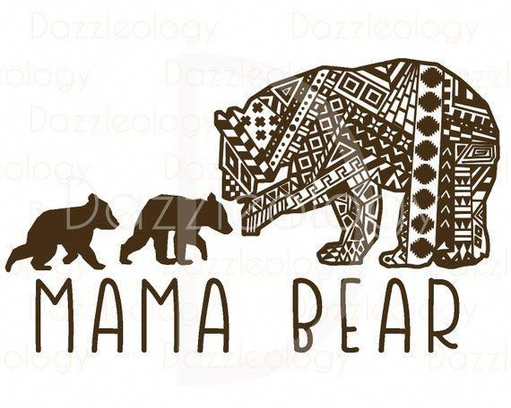 Polynesian Tattoos Mama Bear Tattoos