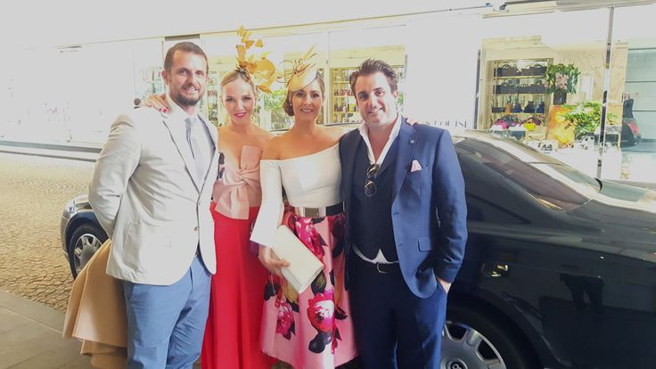 Melbourne's leading chauffeur service. Weddings, Airport Transfers, Personalised tours, Winery Tours, Racing Carnival transport, whatever you need!