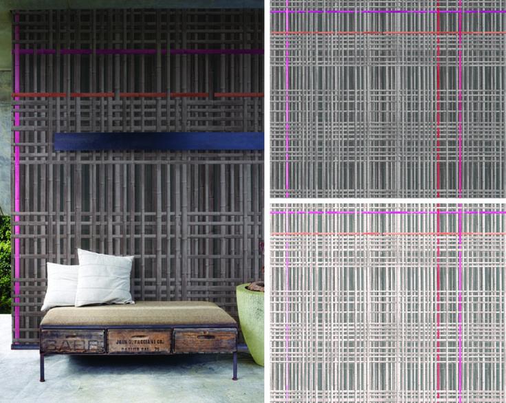 Bambu-designer : De Meo + De Bona