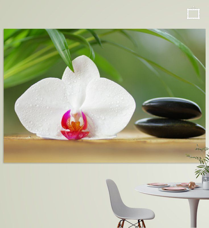 Verkauft bei OhMyPrints: Wellness Orchideen https://www.ohmyprints.com/index/131/de/Tanja-Riedel/works/2626