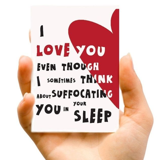 7 best images about ORIGINAL I LOVE YOU Cards – Funky Valentines Cards