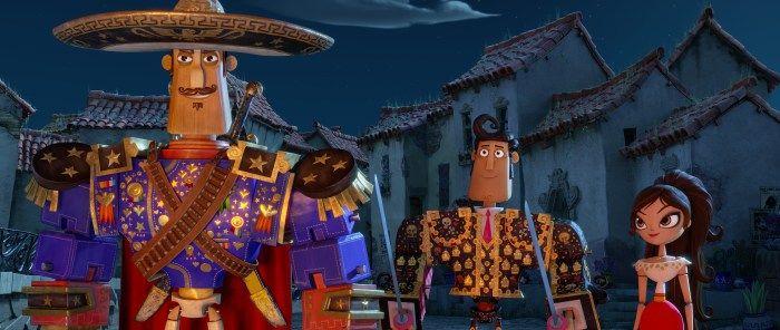 Especial Dia de Finados – Filme: Festa No Céu (The Book Of Life) – 2014 | #PipocaComBacon #Catrina #DiadeFinados #DiaDeLosMuertos #FestaNoCéu #Filme #GuillermoDelToro #Halloween #LaMuerte #TheBookOfLife #Xibalba