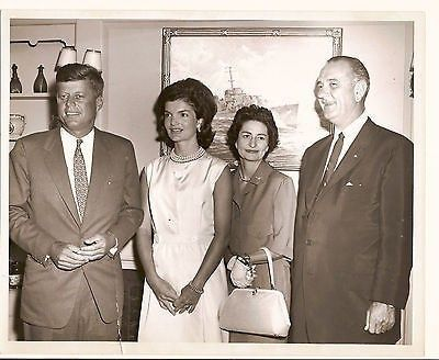 I'm currently offering a superb collection of original 1960 Kennedy photographs from the estate of a high-level Democratic National Convention (DNC) staff member who worked for the Kennedy Campaign.