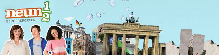 neuneinhalb - videos for kids - weekly program on various topics