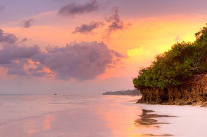 As 20 melhores praias para lua de mel do MUNDO! 2 estão no Brasil!