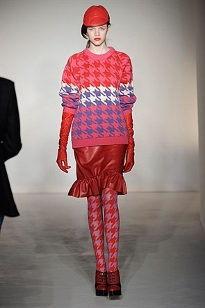 House of Holland A/W12 pretty!