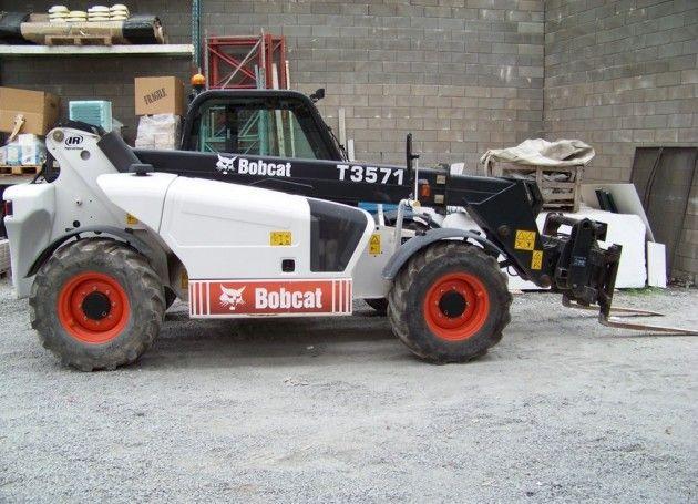 Bobcat T3571 T35120 Telescopic Handler Parts Catalogue Manual S N 3626 11001 Above In 2020 Parts Catalog Bobcat Spare Parts
